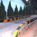 jembatan timbang model pitless